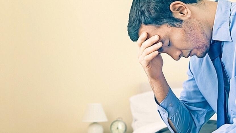 варикоцеле симптомы