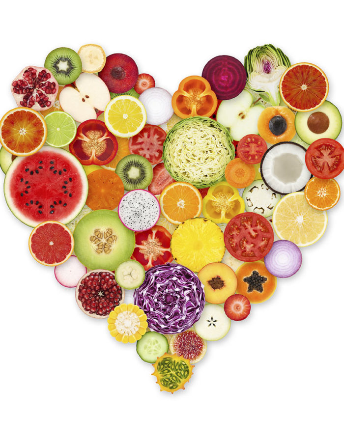 Heart-Healthy-Food