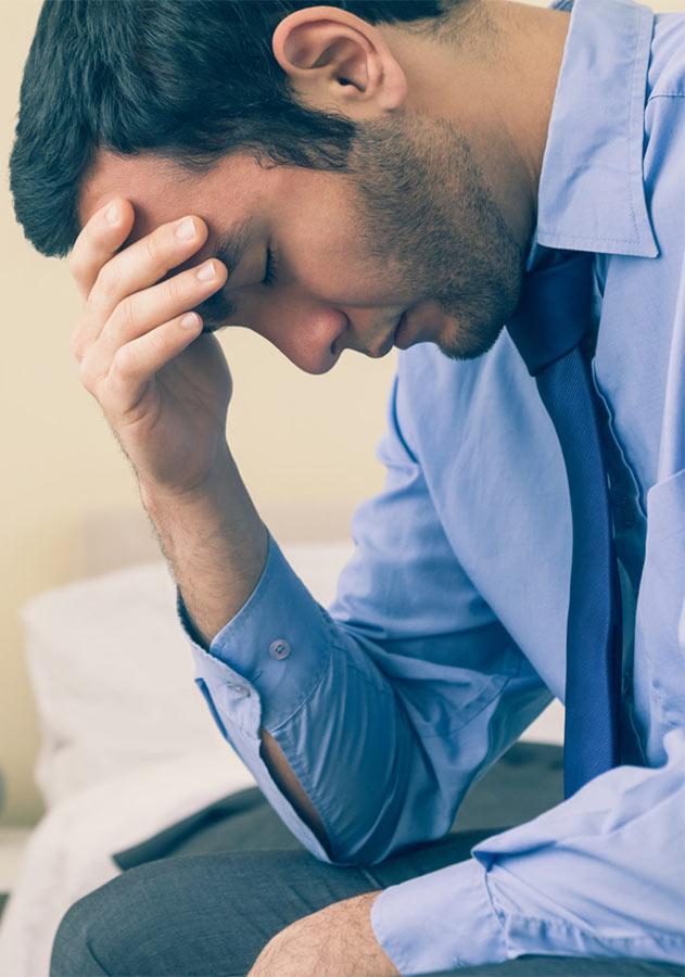 аденома предстательной железы симптомы и лечение